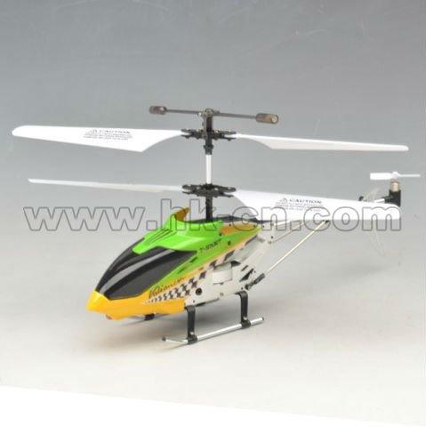 3.5ch de control de infrarrojos rc helicóptero