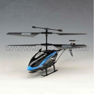 control de infrarrojos cámara mini helicóptero con el girocompás