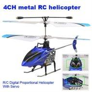 3.5ch caméra hélicoptère télécommandé