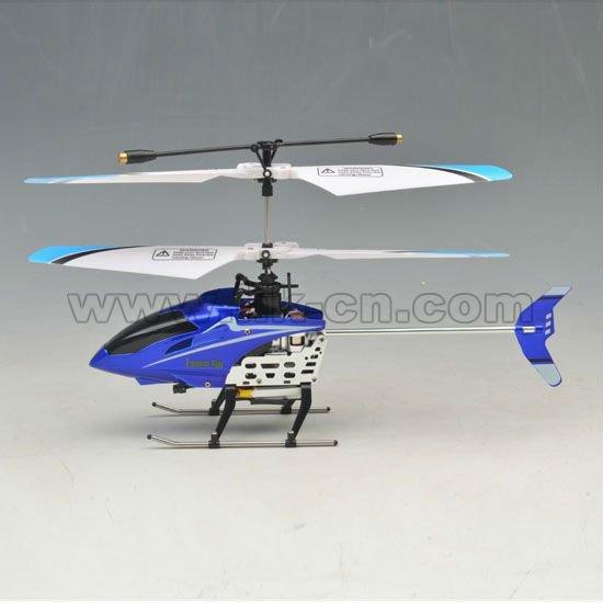 3.5ch de la cámara de control remoto helicóptero