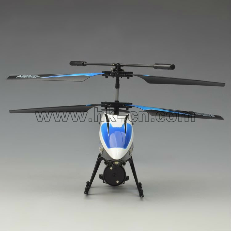 Wasser shot 3.5 hk-tf2357a kanal rc helikopter