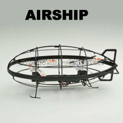 3ch dirigible rc, helicópteros de rc
