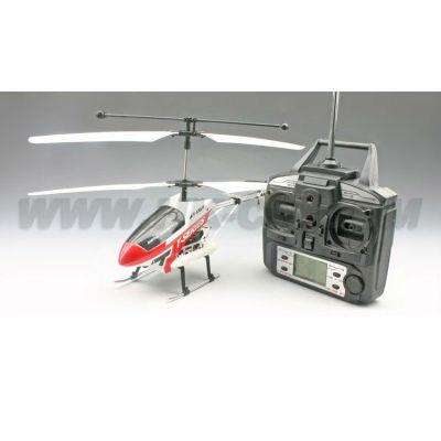 3.5ch de radio control helicóptero del rc