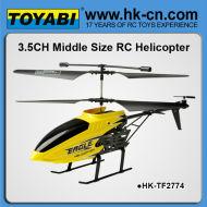 3.5ch ir helicóptero del rc helicóptero del rc venta al por mayor de helicópteros rc helicóptero para la venta