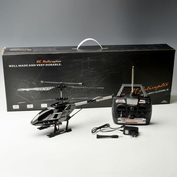 Anti- estampación de gran tamaño 3.5 canal rc helicóptero del rc china helicópteros de venta al por mayor