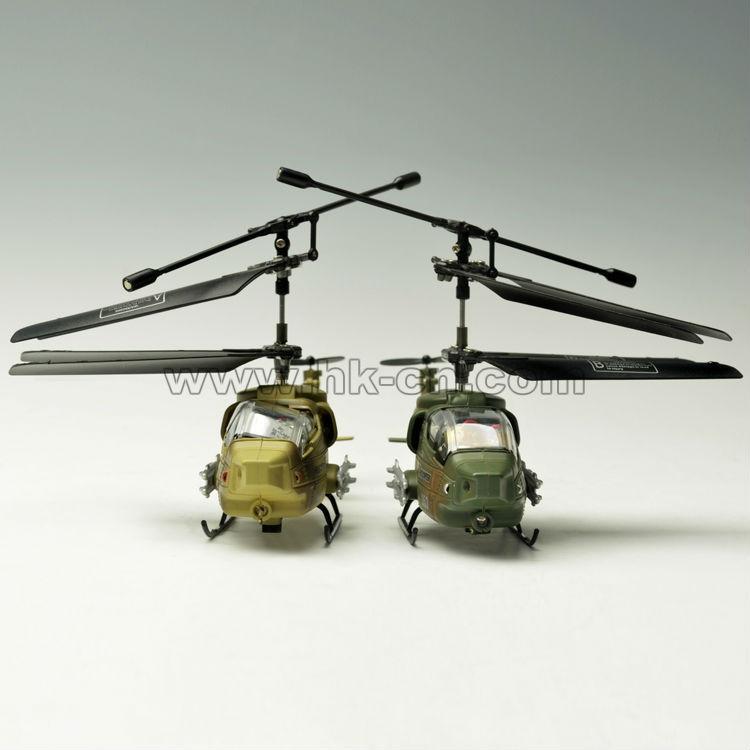 3ch airsoft rc helicóptero ah-1 batalla para helicópteros rc helicóptero de combate para la venta