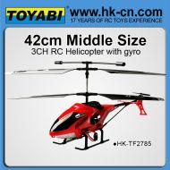 3.5ch 2.4g structure en alliage hélicoptère rc hélicoptère de la chine