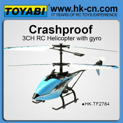 3.5ch bricolage. antichoc. hélicoptère rc jouet d'hélicoptère rc