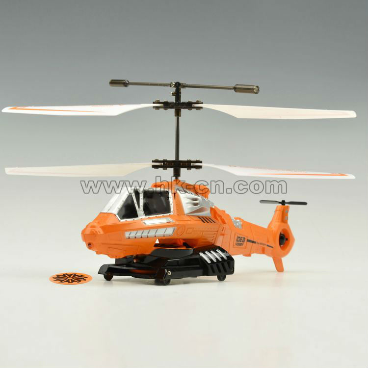 3.5ch airsoft rc helicopter design similaire avec spin master