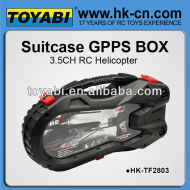 3.5ch modèle king hélicoptère rc hélicoptères à vendre