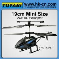 2ch rc helicóptero del rc venta al por mayor de china de helicóptero