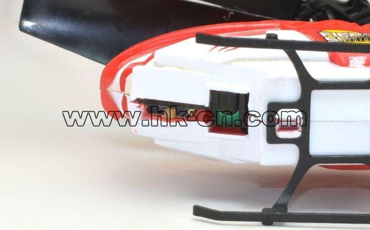 2ch ir mini helicóptero del rc con certificados completo/helicóptero del rc super- mini