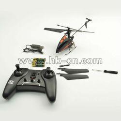 Ghz 2.4 seule lame hélicoptère rc hélicoptère à télécommande