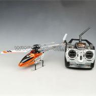 Rc hélicoptère de balayage rame 4ch v911 alliage hélicoptère rc modèle d'hélicoptère rc