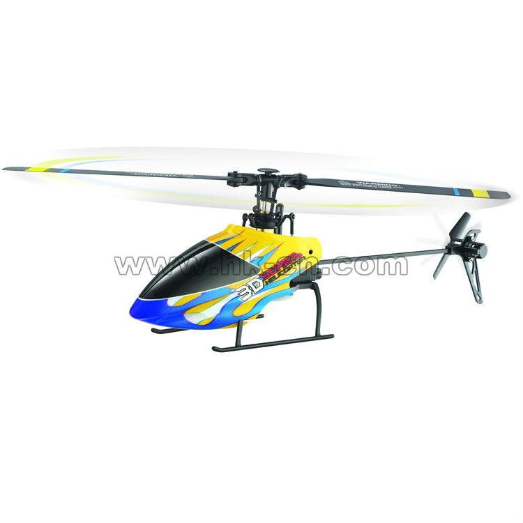 2.4ghzのrcのヘリコプターが6チャンネルヘリコプター3dヘリコプター販売のための簡単なフライ