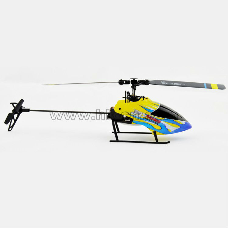 Ghz 2.4 helicópteros rc 6 canales helicóptero 3d fácil de volar helicópteros para la venta
