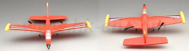 De radio control 2-ch ppe rc avión de juguete avión rc juguetes para los niños rc avión/aviones modelo/avión rc