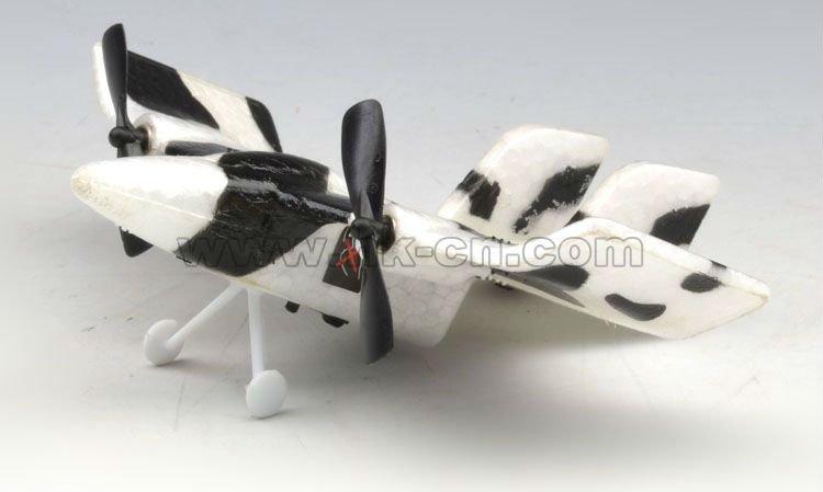 Epp rc flugzeug segelflugzeug, super mini rc flugzeug spielzeug in der welt