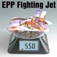 2ch toitéconomies avion rc jet modèle avec la lutte contre