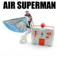 趣味は耐久EPP材料を持つ飛行機RCの空気スーパーマンをもてあそぶ