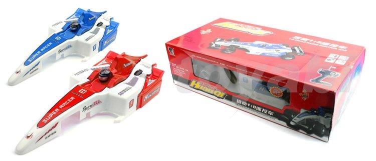 1:6 Échelle toyabi monster truck rc avec la lumière