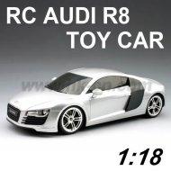 Maßstab 1:18 rc lizenz spielzeugauto audi r8