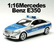 1:16 mercedes benz e- classe coupé. squad voiture jouet