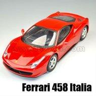 1:14 skala rc lizenzierte auf- straße auto( ferrari 458 italia)