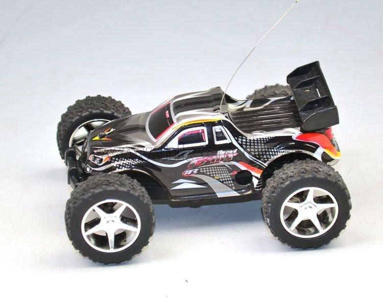 De alta velocidad mini truggy cruz- país rc coche de griffin