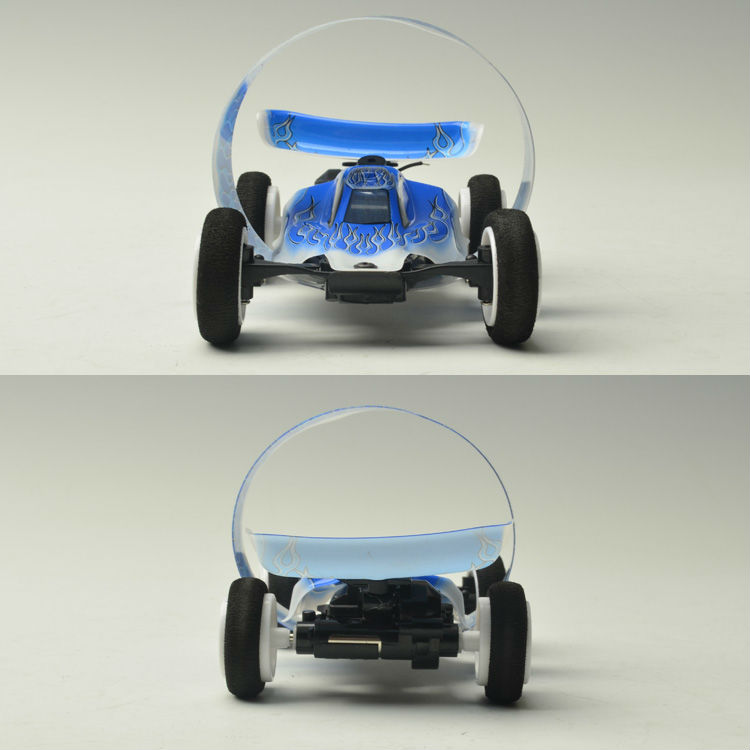 Mini 1:32 hohe- speed rc auto