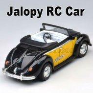 Rc mini voiture vintage. 2012 nouvelle voiture classique