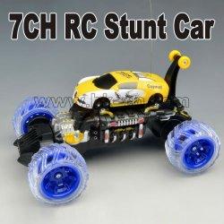 7CH RCのflexiable発育阻害車HK-TV2344-1