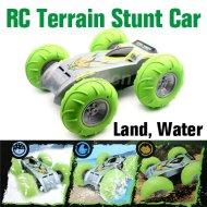 Kunststoff auto spielzeug, funksteuerung stunt auto all terrain, rc spielzeug auto