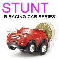 発育阻害IRのレースカーシリーズ
