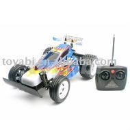 1:18 maquette jouets buggy avec corps en pvc