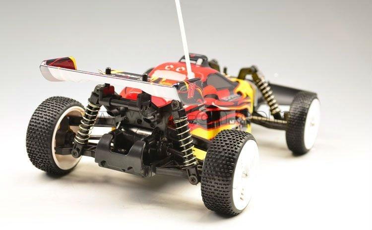 Rc buggy/modelo de buggy/coches del rc