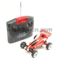 Maßstab 1:43 rc kart rennwagen( geschenk box)