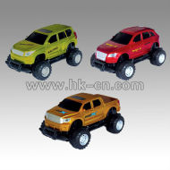 4 kanal rc car 1:24, mini rc monster truck