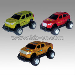 4 canal. 1:24 voiture de rc, rc monster truck mini