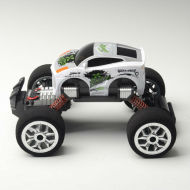 rock crawler del coche del rc
