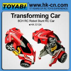 8ch rc verformung roboter auto