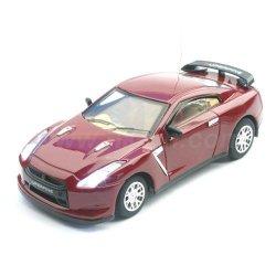 Rc die- fonte. jouets voiture avec la lumière