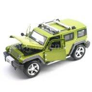Die- fonte. jouets hummer voiture avec la musique et des lumières led