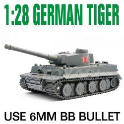 Rc tank, mini spielzeug tank mit bb kugel schießen