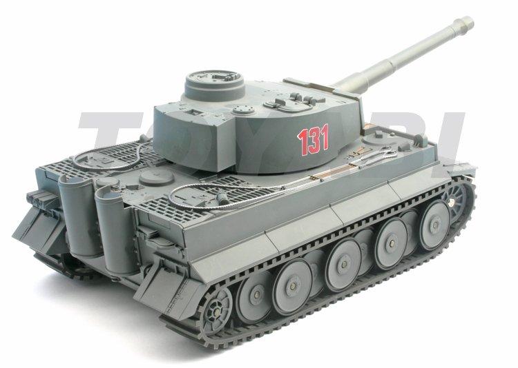 El tanque del rc, mini juguete del tanque con bb tiro de bala