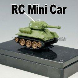 mini rc tank