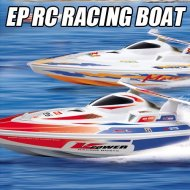 Mini boot, rc boot spielzeug, rc ep boot offshore racing