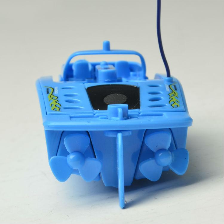 funksteuerung mini boot