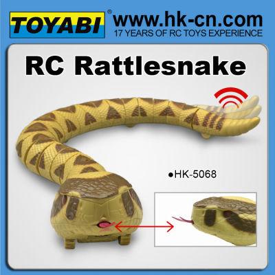 rc jouet de rc télécommande jouet serpent