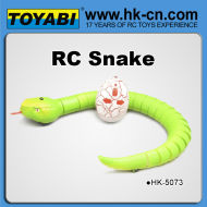rc télécommande jouets rc jouet serpent